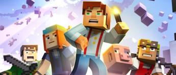 Minecraft: Story Mode – Episode 1