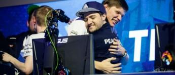 Team Liquid blir verdens første Nord-amerikanske lag i en Major-finale
