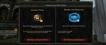 Nå kan du bruke «World of Warcraft»-Tokens i andre spill