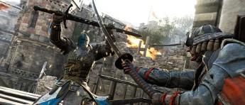 Ubisoft gir «For Honor»-spillerne et plaster på såret