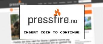 Om fremtiden til PressFire.no