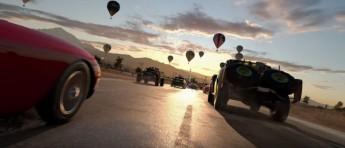 Nå har «Forza Horizon 3» fått Xbox One X-oppdatering