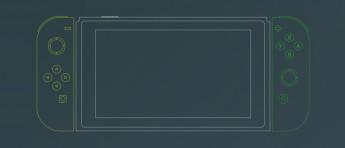 Den første Switch-emulatoren er allerede ute