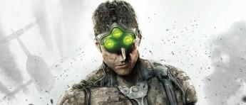 «Splinter Cell»-comeback i 2018?