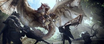 Starter produksjonen av «Monster Hunter»-filmen i september