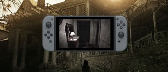 «Resident Evil 7» kommer til Switch via skyen