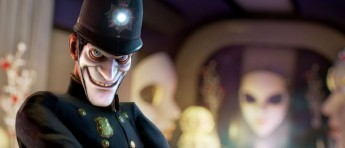 «We Happy Few» stoppes av sensuren i Australia
