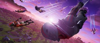 Nå har «Fortnite» 125 millioner spillere
