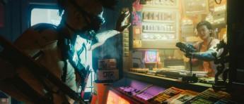 Derfor blir «Cyberpunk 2077» i førstepersons perspektiv