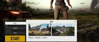 Nå fjerner de muligheten til å velge kart i «PUBG»