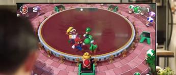 «Super Mario Party» får online-spilling