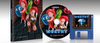 Gir ut nytt kommersielt Amiga-spill
