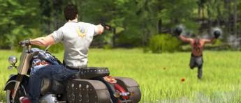 «Serious Sam 4» tar pang-pang-sjangeren til uante høyder