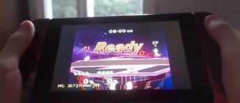 Har fått GameCube-spill til å kjøre på Switch