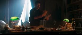 Her er «Uncharted»-filmen med Nathan Fillion som Nathan Drake