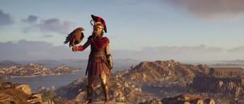 «Assassin's Creed Odyssey» kommer til Switch også - men bare i Japan