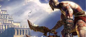 Mannen bak første «God of War»: - Jeg har ikke spilt det nye spillet