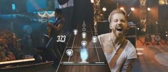 Saksøker Activision for å legge ned «Guitar Hero TV»