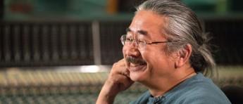Den legendariske «Final Fantasy»-komponisten Nobuo Uematsu setter karrieren på vent av helseårsaker