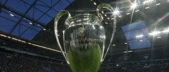 Starter Champions League for «FIFA»-spillere