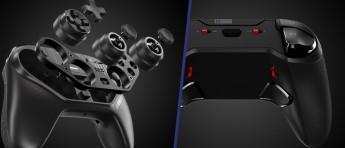 Er dette den ultimate PlayStation-kontrolleren?