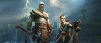 «God of War» den store vinneren under The Game Awards