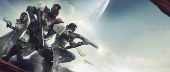 Bungie skiller lag med Activision