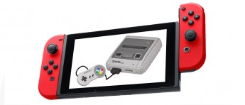 En rekke Super Nintendo-spill virker å være på vei til Switch, i tillegg til to nye emulerte konsoller