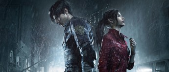 Slik spiller du «Resident Evil 2»-demoen mer enn én gang