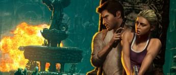 «Obra Dinn»-utvikleren om «Uncharted»: - Skrudde om hele spillet da «Gears» kom