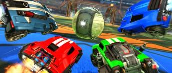 Nå støtter også «Rocket League» spilling mellom PlayStation og de andre plattformene