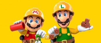 Nytt «Mario Maker» på vei til Switch