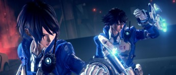«Astral Chain» er Platinum Games' neste Switch-eksklusive spill
