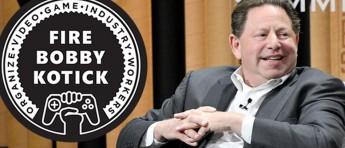 Bransjeorganisasjon ønsker å få Activision-sjef Bobby Kotick sparket etter masseoppsigelser