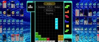«Tetris 99» får lagkamper, maraton-modus og datamotstandere