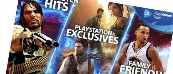 PlayStation Now lansert i Norge