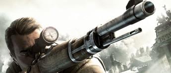 Jobber med hele <i>fire</i> nye «Sniper Elite»-lanseringer
