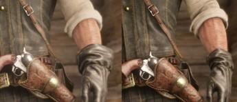 Den nye «Red Dead Redemption 2»-oppdateringen ser ut til å nedgradere grafikken på PS4