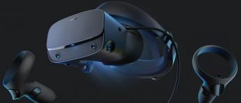 Nå kommer det en ny Oculus Rift