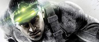 Ubisoft-sjefen: - Fans har gjort utviklerne nervøse for å lage et nytt «Splinter Cell»