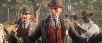 Dropper søksmålet mot «Red Dead Redemption 2»