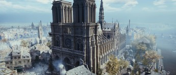 Ubisoft donerer 4,7 millioner til Notre Dame - og gir bort «Assassin's Creed Unity» til alle