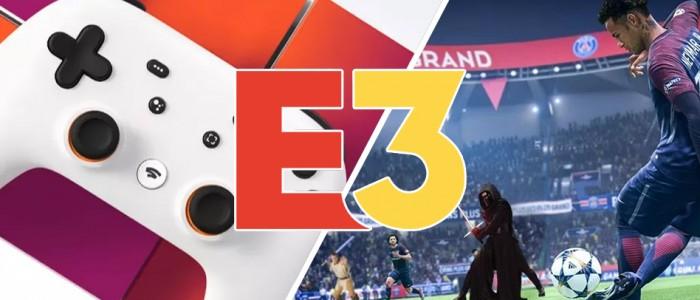 d8269d25 Før E3 2019: Hva vet vi om Google og EA? - PressFire.no