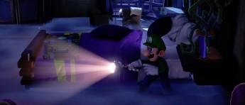 Luigi og Gooigi byr opp til co-op i «Luigi's Mansion 3»