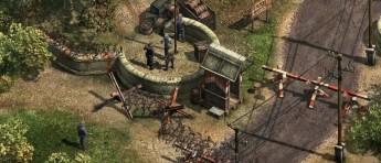 Her er første kikk på «Commandos 2»-oppussingen