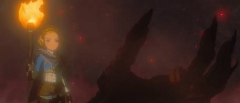 Det nye «Zelda: Breath of the Wild» er inspirert av «Red Dead Redemption 2»