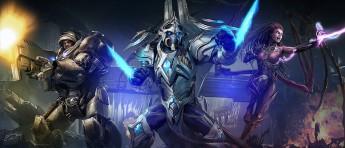 Slipper AI løs på «StarCraft 2»-spillerne