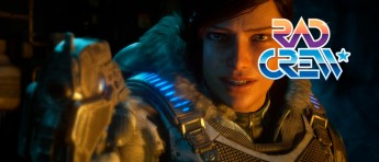 - Beste siden «Gears of War 2»