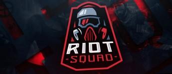 Riot saksøker esport-laget Riot Squad