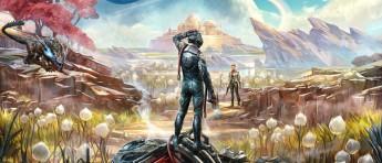 «The Outer Worlds» får ingen forbedringer på PS4 Pro